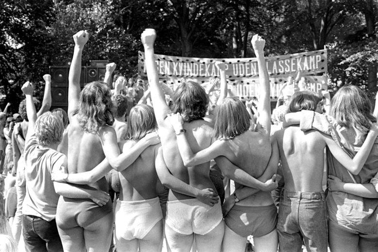 Kvindebevægelsen i 1960erne – Kvindernes Ø – Femø