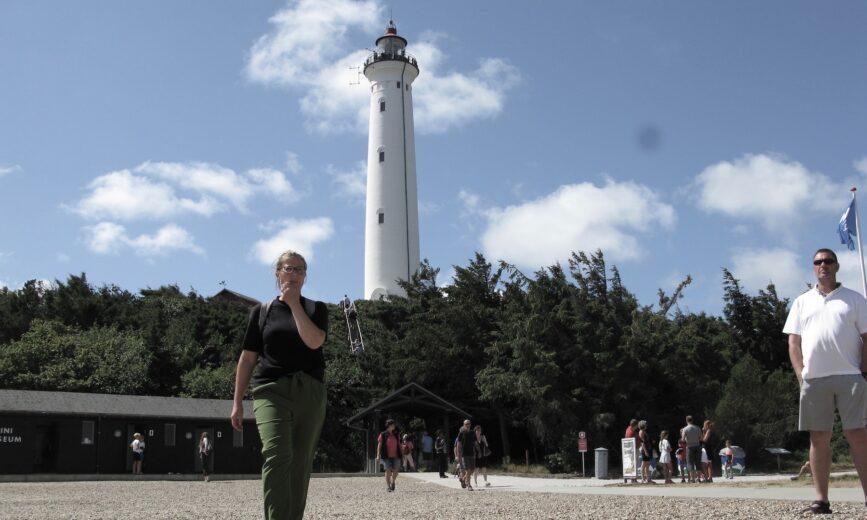 Lyngvig Fyr juli 2018 - 188