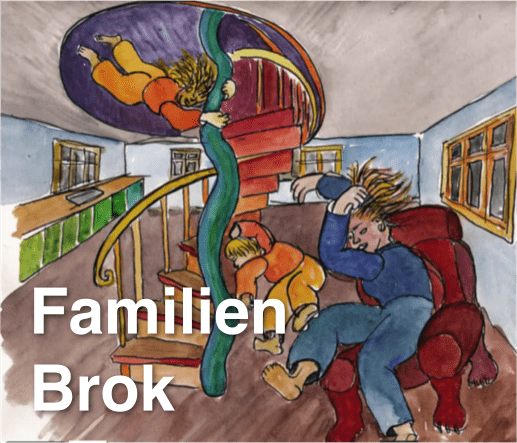 Familien Brok