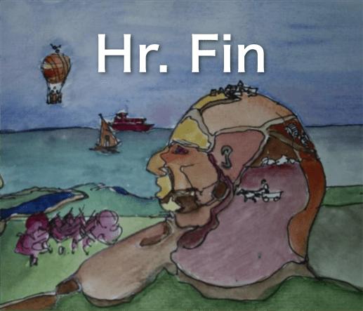 Hr. Fin