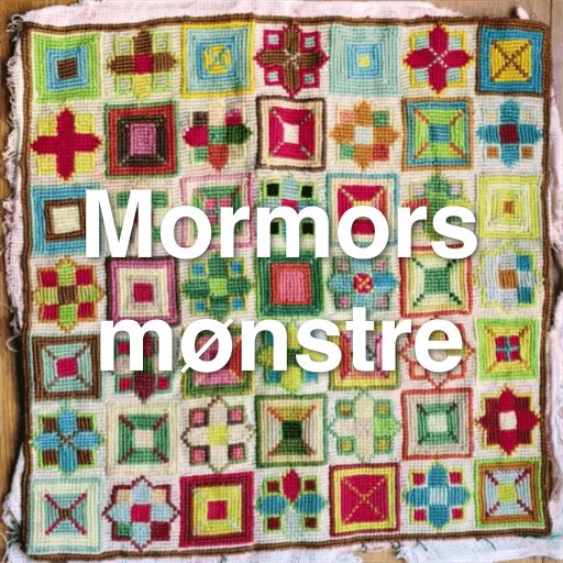 Mormors mønstre - morfarhistorier