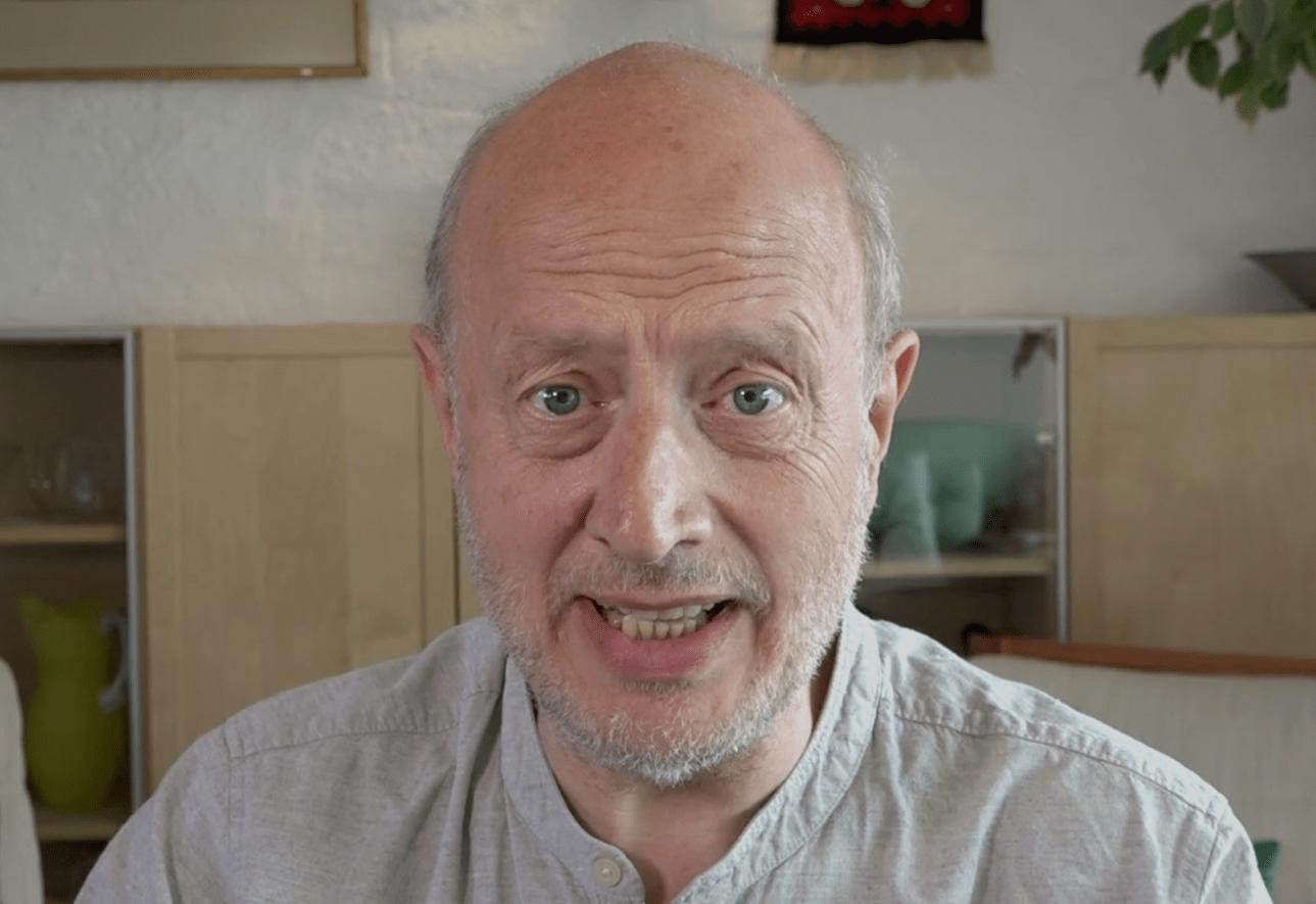 Svend-Erik Engh